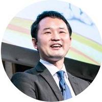 藤田さん(RPA テクノロジーズ株式会社)